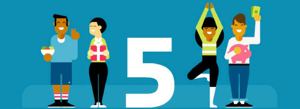 Five New Year's resolutions to boost employee engagement