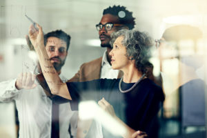 Diversity: A competitive edge for business