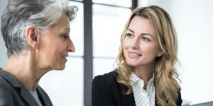 Mentoring: A performance boost for companies and employees