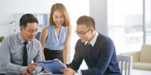How Big Data is transforming workplace benefits and rewards