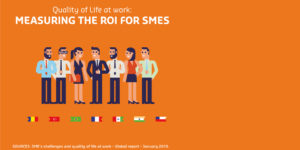 Quality of Life at work: measuring the ROI for SMEs